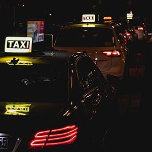 Κατηγορία - Ταξί